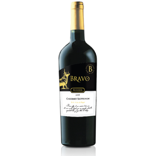 Bravo-carbernet sauvignon(reserva)