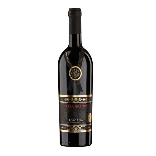 Rượu vang Terra grande toscana red