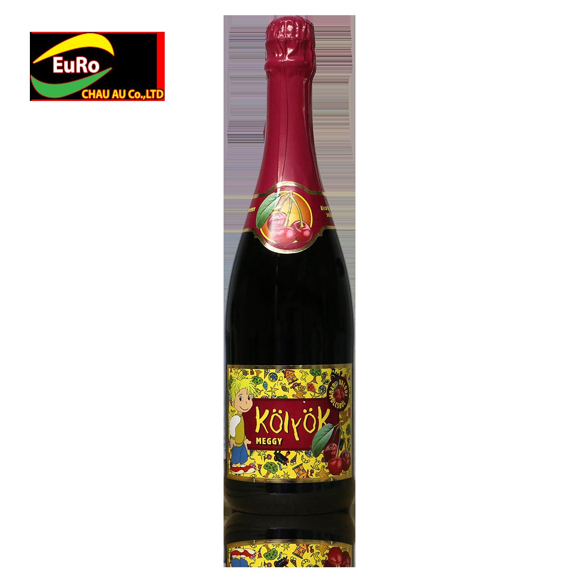 12 Koiyok cherry (Mat truoc) Tiki